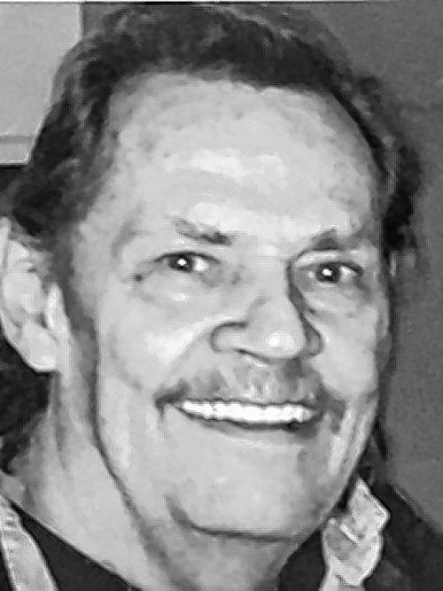 "LAUGHLIN, Harry W. ""Butch"""