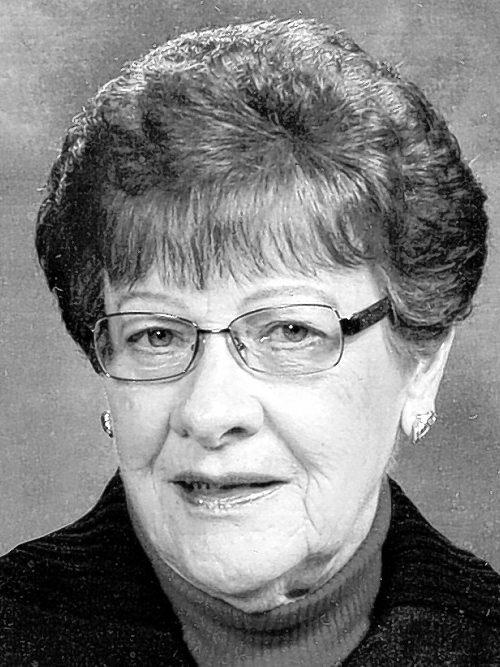CAVAGNARO, Janet C. (Leininger)