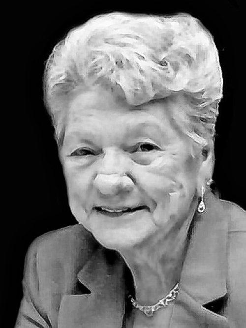 GLENN, Marjorie M. (Russell)