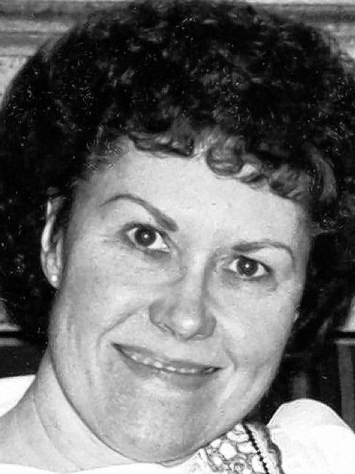 LACKI, Patricia A. (Klimowicz)