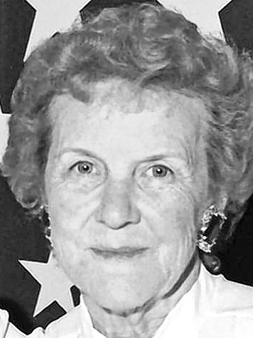 BROECKER, Shirley Jean (Bowen)