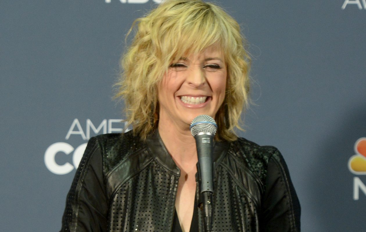 Maria Bamford will perform three shows at Helium Comedy Club (Getty Images)