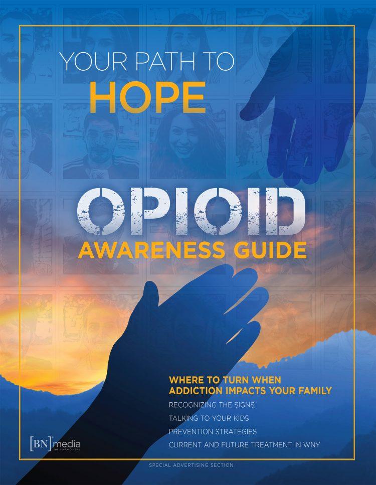 Opioid Awareness Guide | Buffalo.com