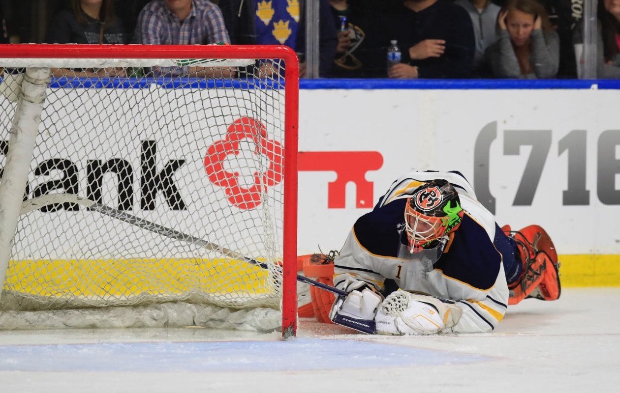 Sabres Prospects Challenge  Observations from Saturday night – The Buffalo  News 8fcb49e1d