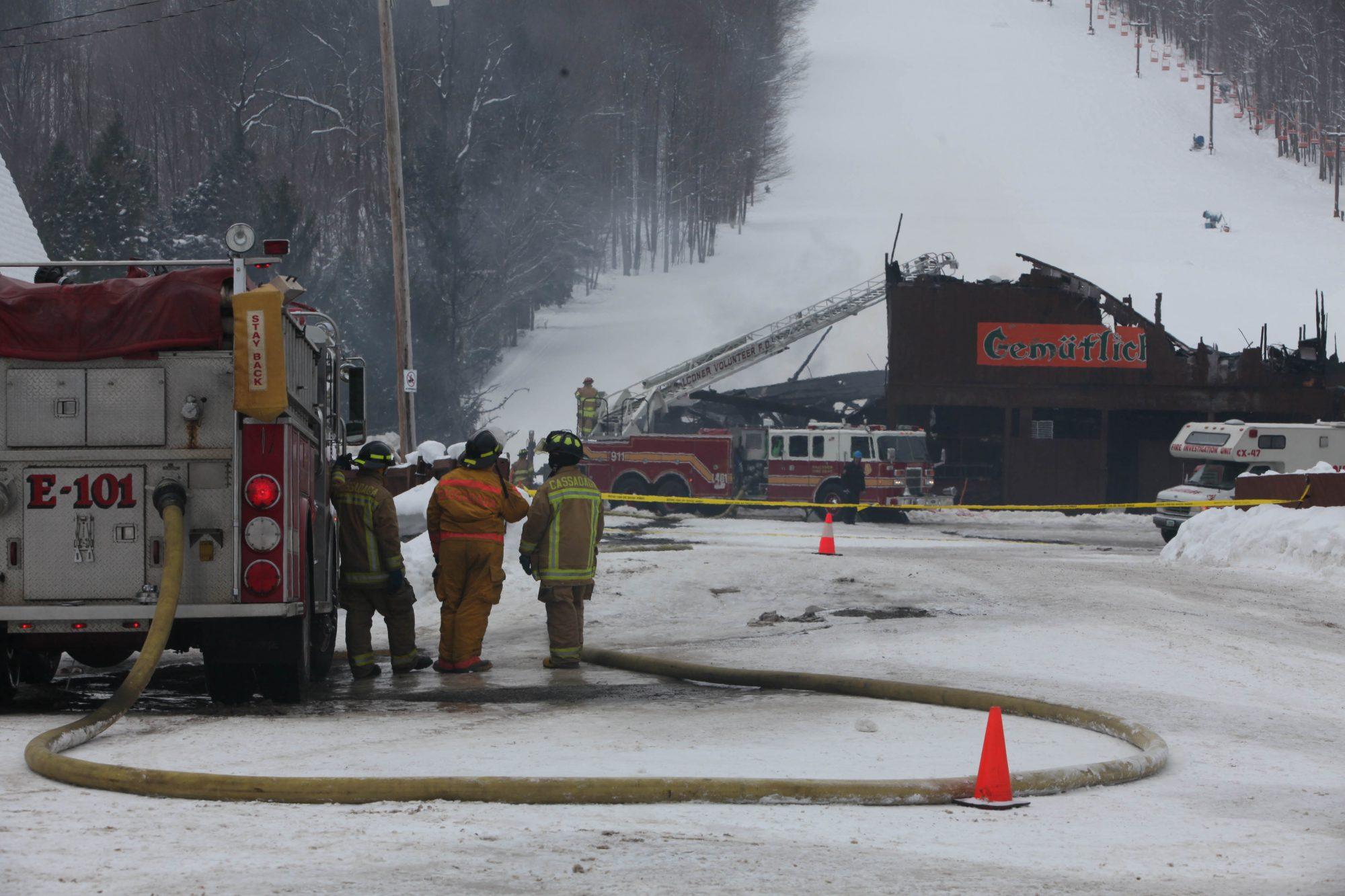 after devastating fire, cockaigne resort returns with broader