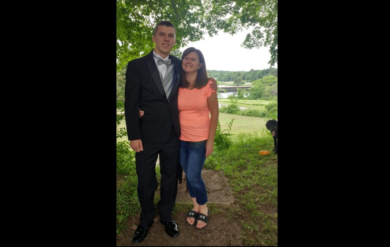 Driver found guilty of manslaughter in student's death near Darien Lake