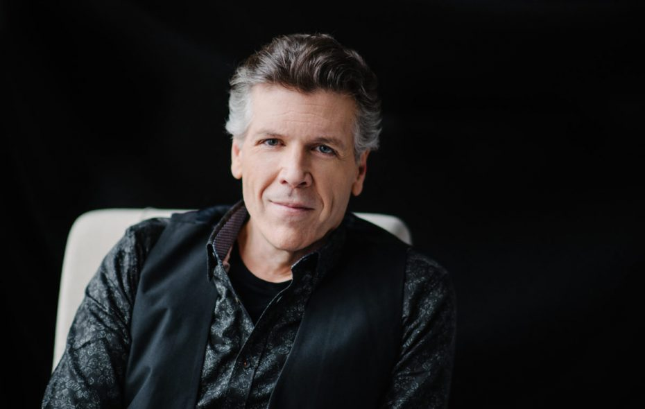 Opera star Thomas Hampson is singing Mahler and Copland for the BPO's opening gala concert. (Photo by Jiyang Chen)