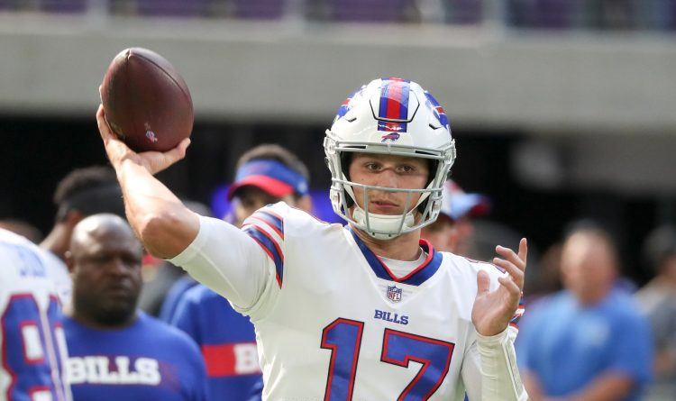 9dc7d3178 Five Bills players who need to improve in 2019