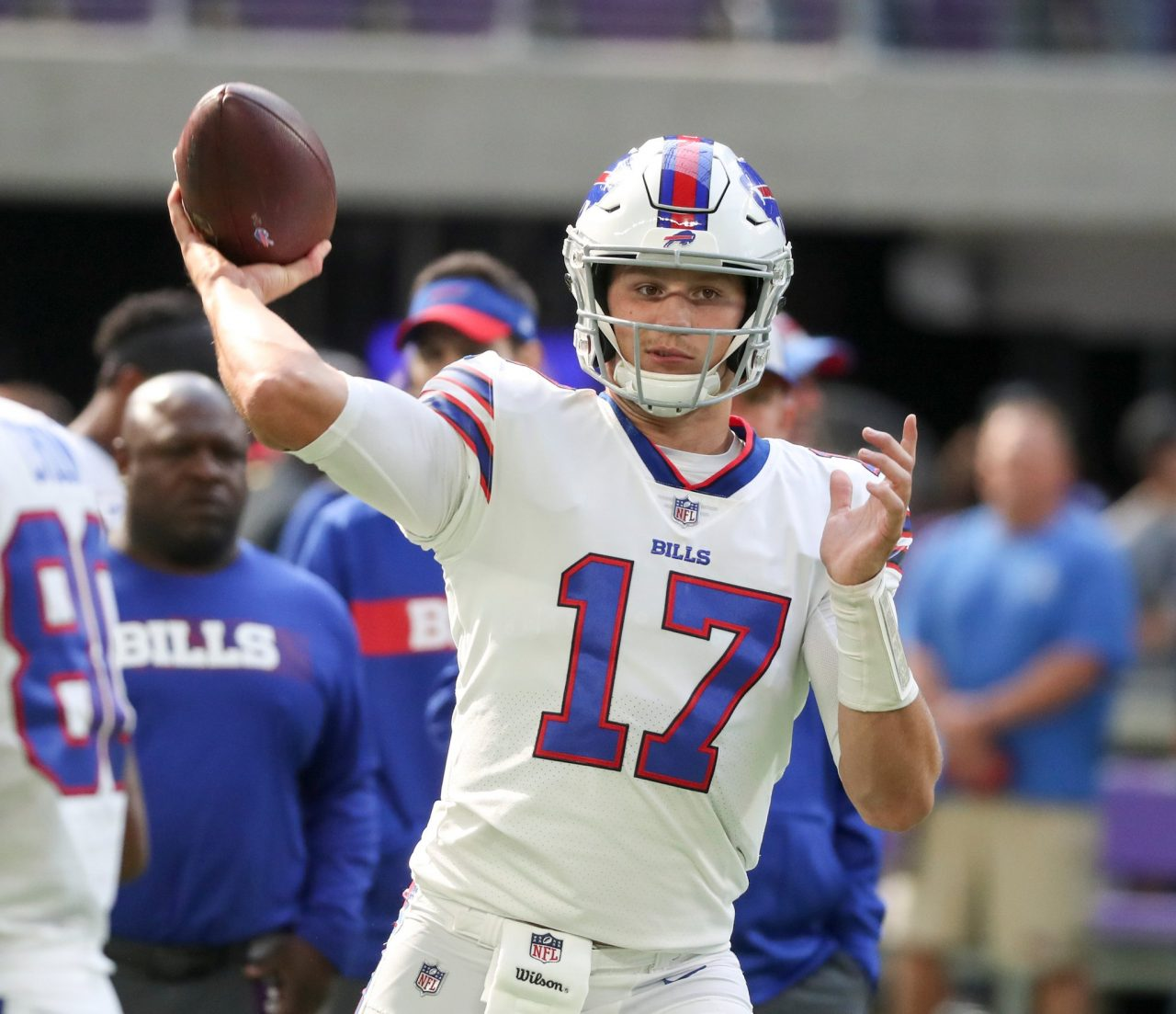 buffalo bills-josh allen-minnesoat vikings-nfl-week 3-football-analysis