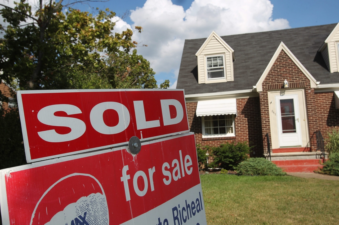 As limits on homebuyers and sellers ease, what...