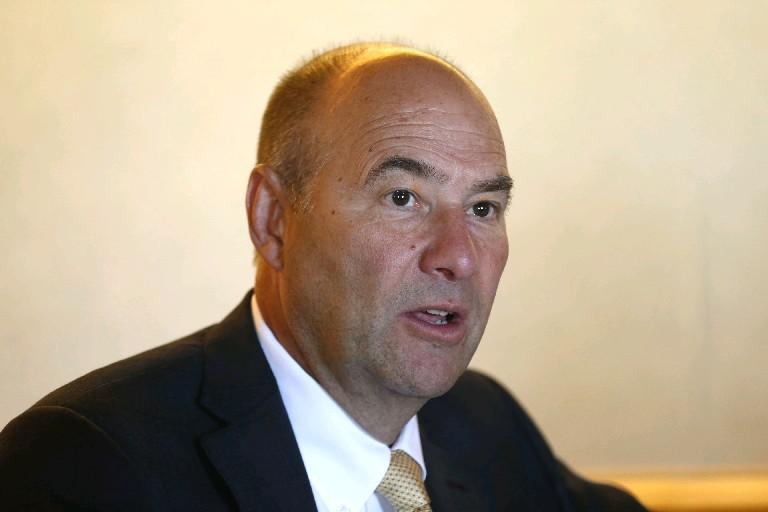 William Wagner will retire from Northwest Bank's board in October. (News file photo)