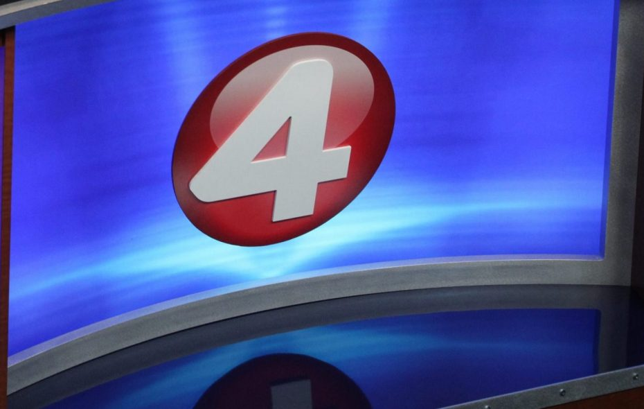 Several reporters left Channel 4 after finishing their contracts at a station in the nation's No. 53 television market.