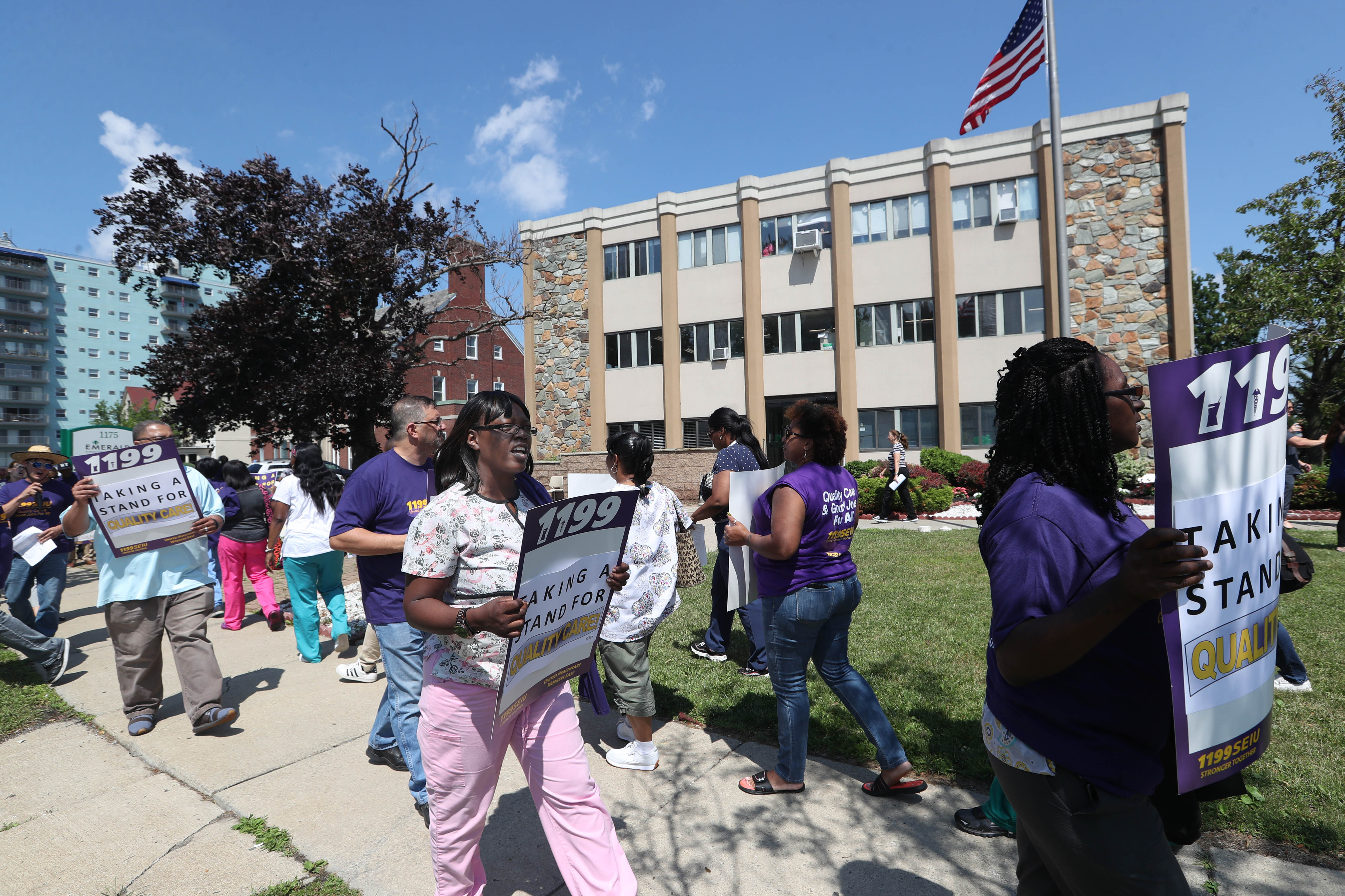 As out-of-town investors buy WNY nursing homes, residents pay the