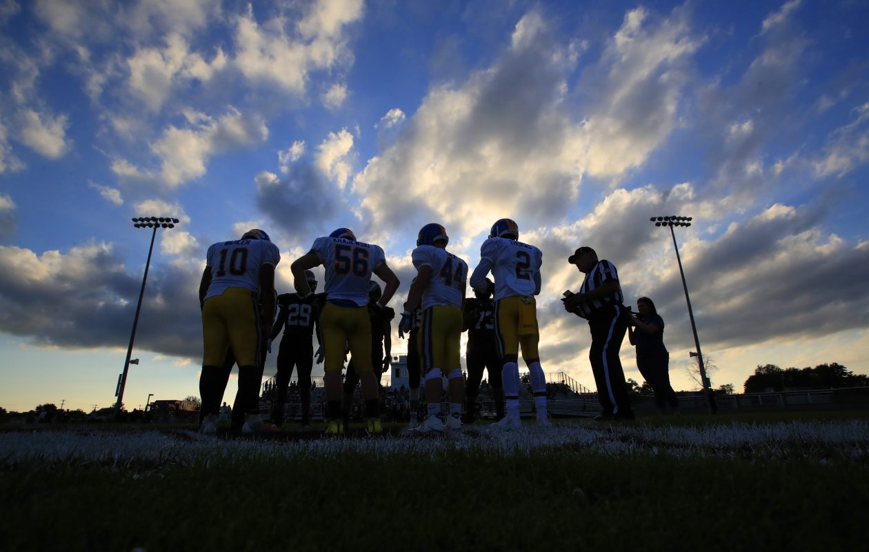 'Any time we can give kids more opportunities to participate, we're gaining momentum,' said Robert Zayas, executive director of the New York State Public High School Athletic Association. (Harry Scull Jr./News file photo)