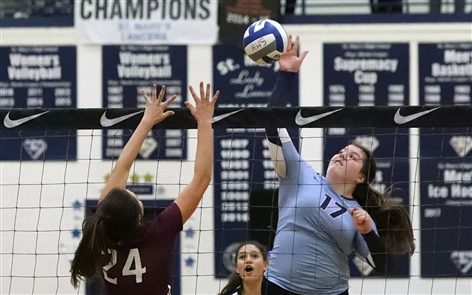 The best of high school sports photos for the week of Oct. 15-21.