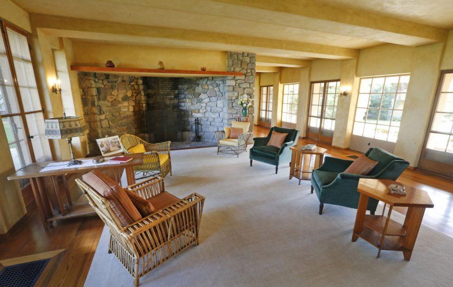 Graycliff Estate returned to its original luster