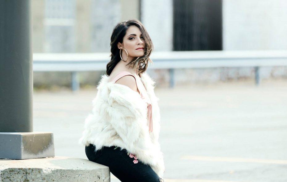 Buffalo R&B/pop singer Ali Critelli is preparing to start her next musical chapter in Nashville. (Photo courtesy alicritellimusic)