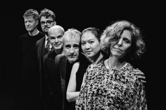 The Bobby Previte Sextet will perform at the Burchfield Penney Art Center.