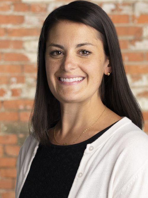Erin Doherty
