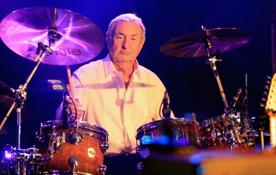 "Pink Floyd drummer Nick Mason will lead a band to perform pre-""Dark Side of the Moon"" material. (Andrew Redington/Getty Images)"