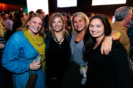 Pop singer-songwriter Andy Grammer sold out Buffalo's newest music venue, the Rec Room, on Saturday, Oct. 13, 2018. See who checked out the space at 79 W. Chippewa St. and enjoyed an evening of live music.