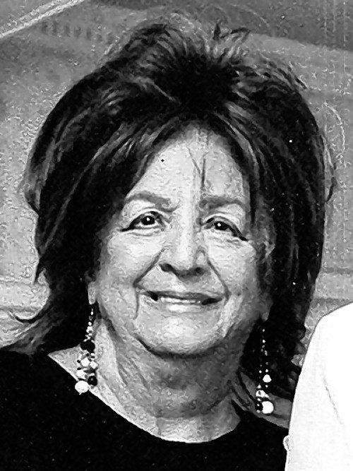 NORTON, Christine J. (Castellano)