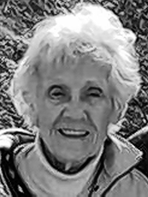 SWIATOWY, Irene M. (Grabowski)