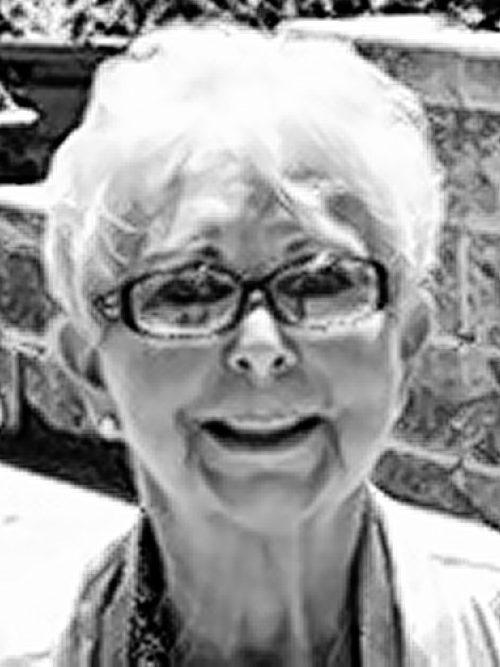 HILL-PYJAS, Paulette M. (Haas)