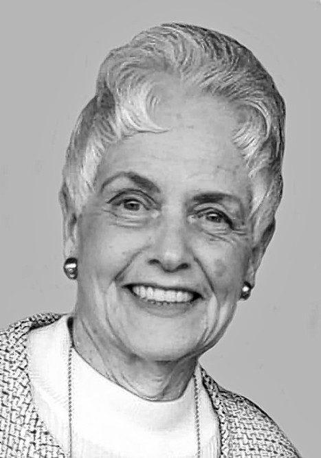 PRAY, Carole J. (Smith)