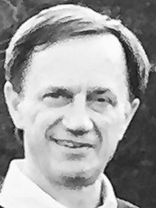 BERNACKI, Ralph J., PHD