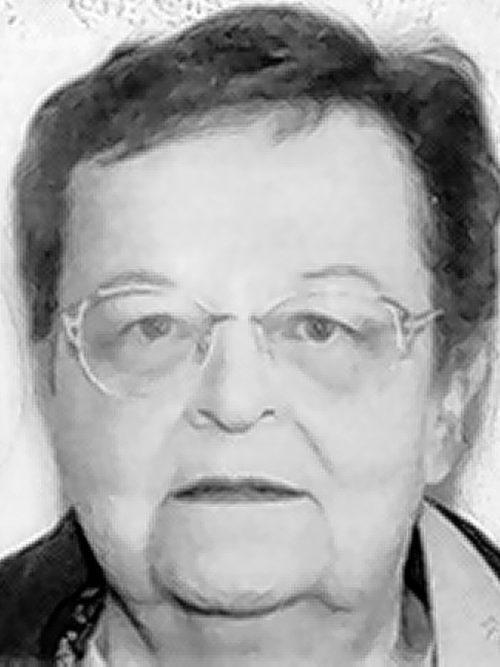 QUINN, Nancy Marie