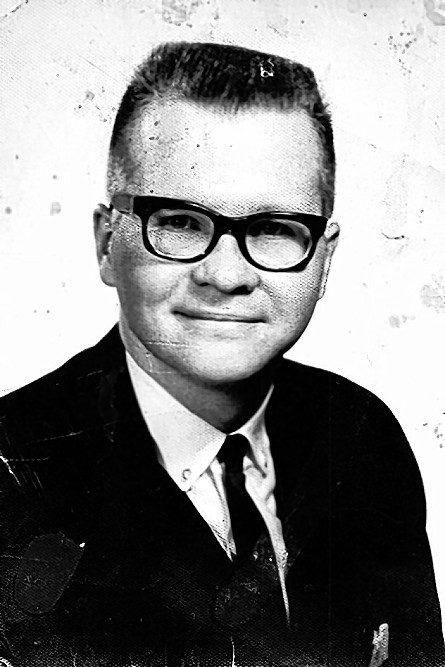 FALKOWSKI Ph.D-Emeritus, Daniel C.