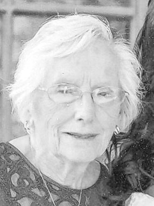 RADLICH, Geraldine F. (Schieder)
