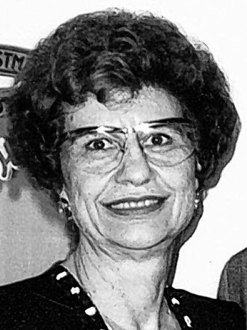 SPICOLA, Marie Rose (Mirusso)