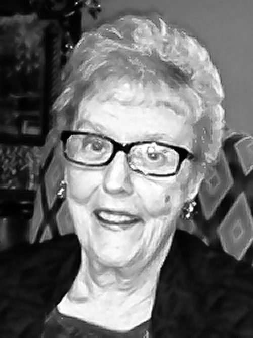 REINBOLT, Shirley Ann (Peters)