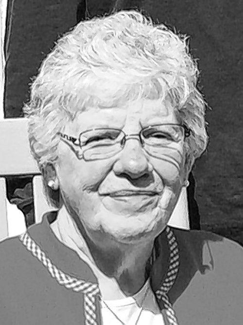 FOLLENDORF, Patricia M.