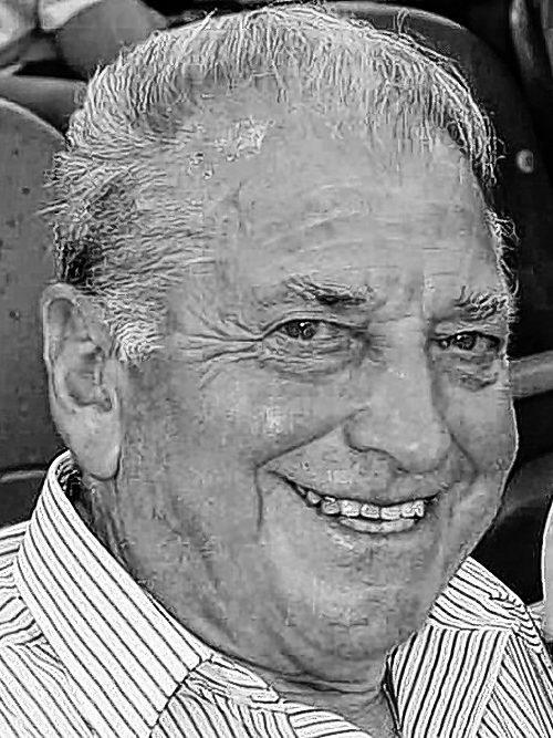"""DiPASQUALE, Vincenzo M. """"Nonno"""""""