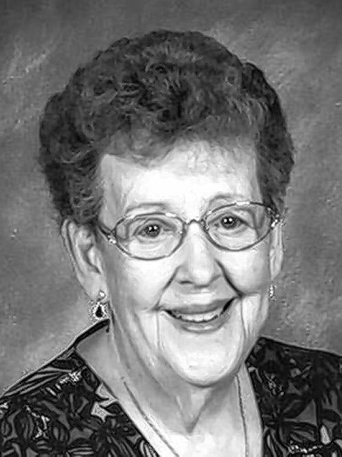 SCIVE, Patricia M. (McGinty)