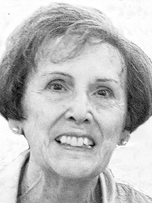 DEBO, Margaret C. (Tronolone)