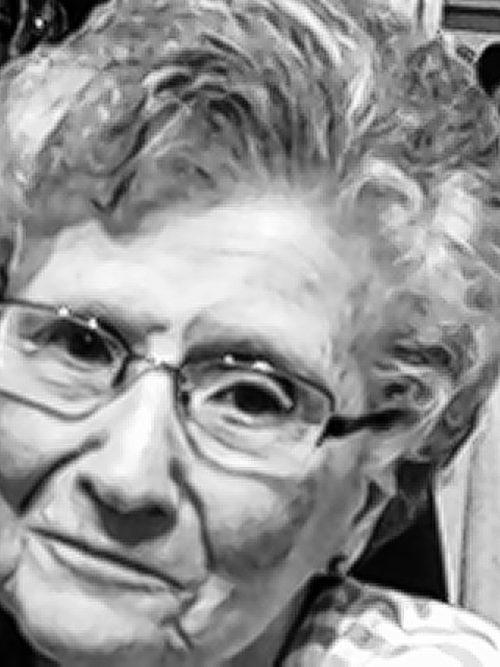 "VELLA, Carol J. ""Nannie"" (Ricatone)"