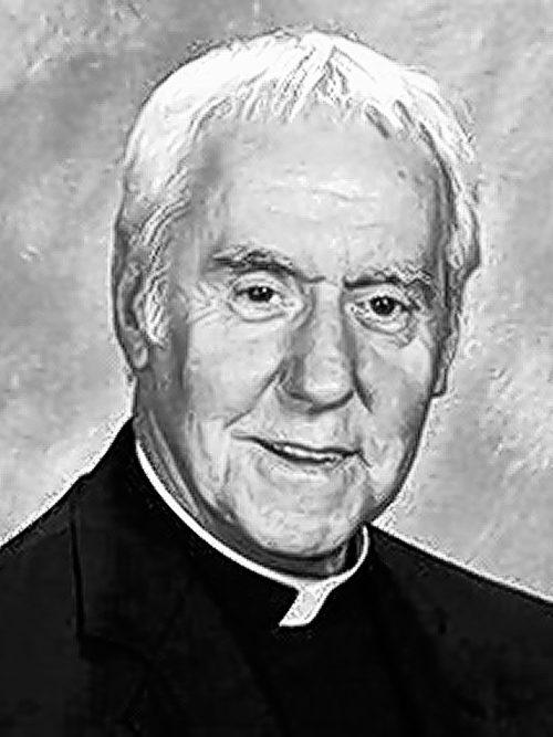 JESIONOWSKI, Rev. Richard A.