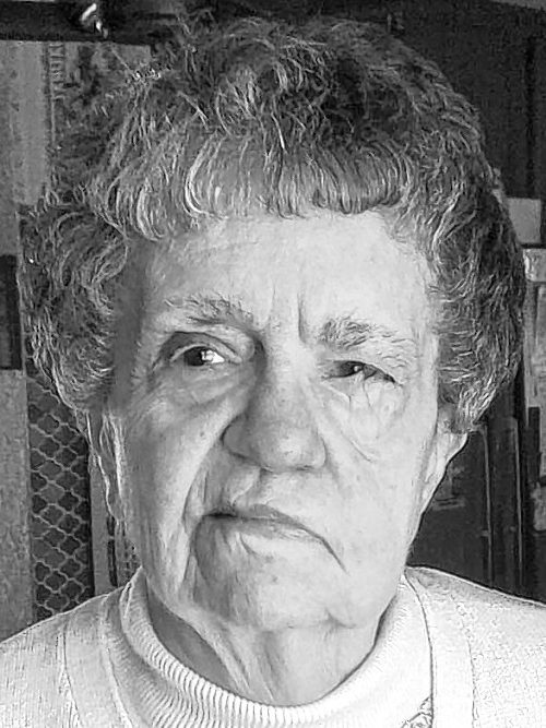 CHIRICO, Mary P. (Cascio)