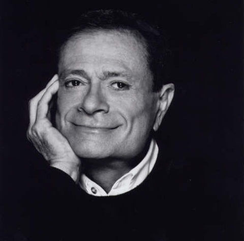 A BPO Pops concert honored composer Jerry Herman (Courtesy jerryherman.com)