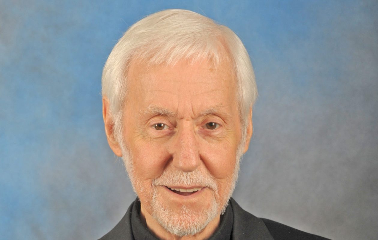 Rev. Richard A. Jesionowski, 84, retired pastor of Our Lady Help of Christians Church