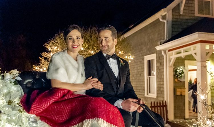 A Royal Christmas Ball.Hallmark Channel The Buffalo News