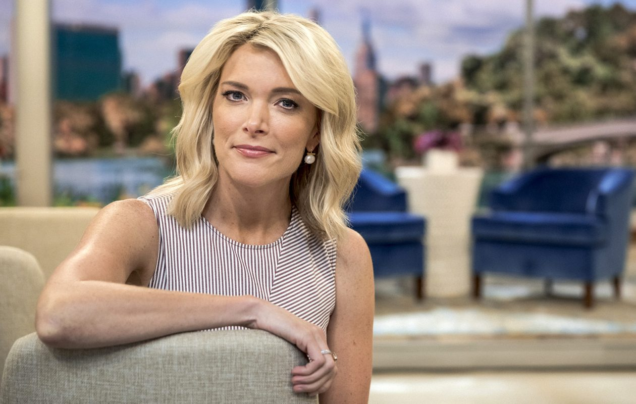Megyn Kelly. (Chad Batka/New York Times file photo)