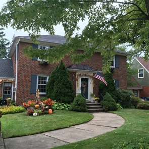 Susan and Rick Redino describe their home of 32 years as