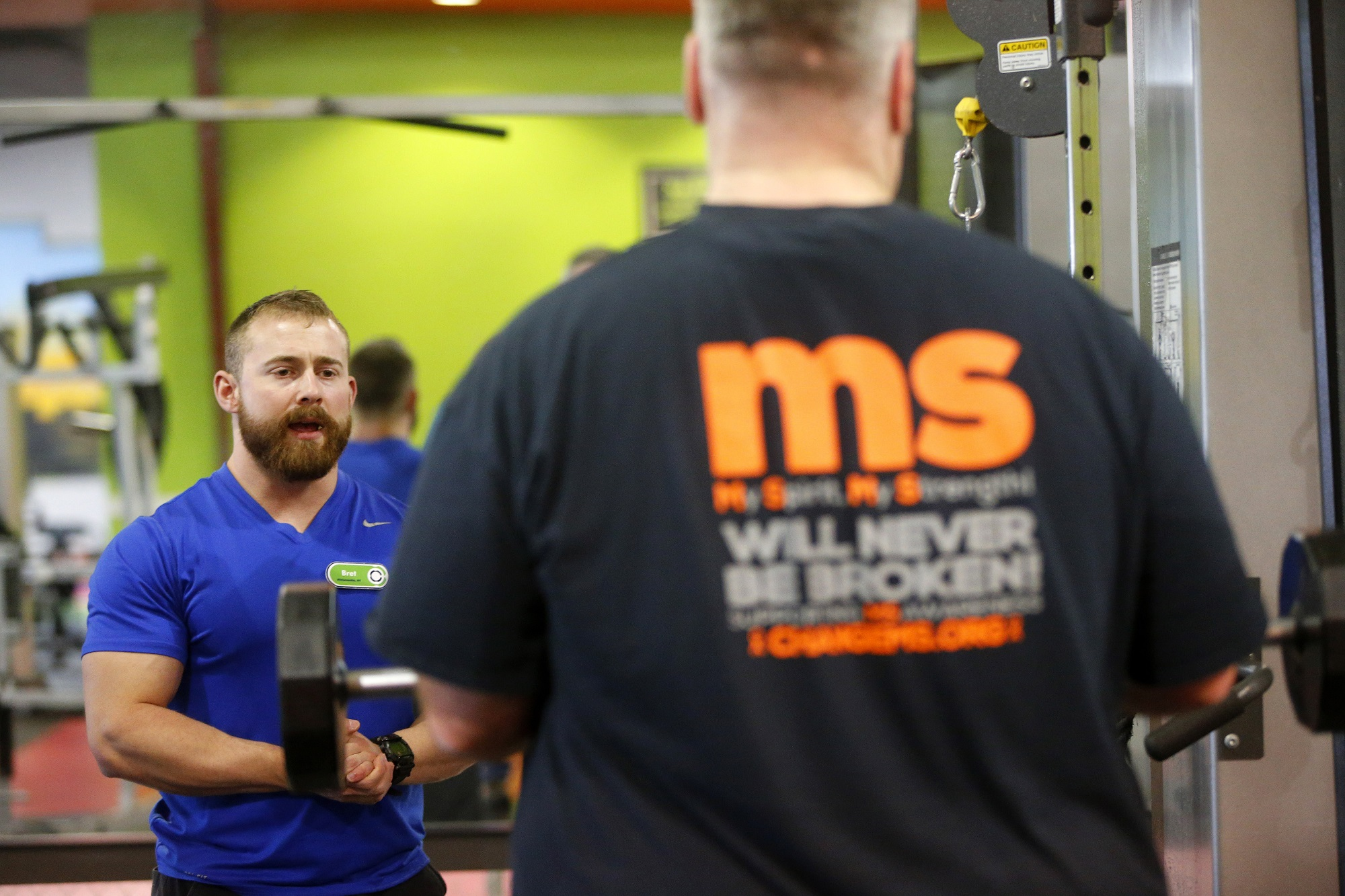 free conference to outline latest multiple sclerosis wellness strategies the buffalo news. Black Bedroom Furniture Sets. Home Design Ideas