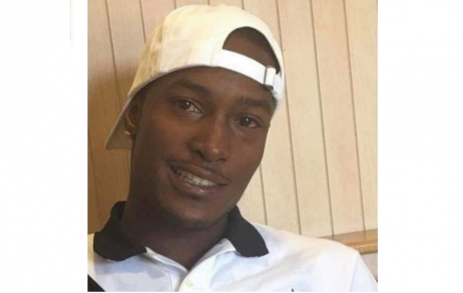 David Dickens-Anderson, 33, whose body was found Sunday in Buffalo. (Courtesy of Lisa Dickens-Wilson)