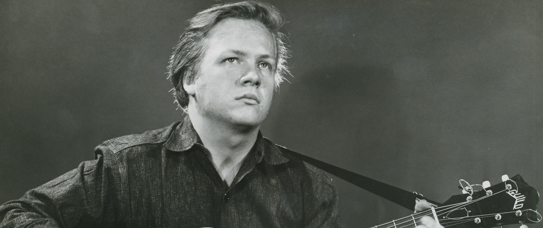 Though Buffalo native Jackson C. Frank was greatly admired by his musical peers and seemed poised for significant notoriety at a young age, he saw little commercial success in his lifetime.